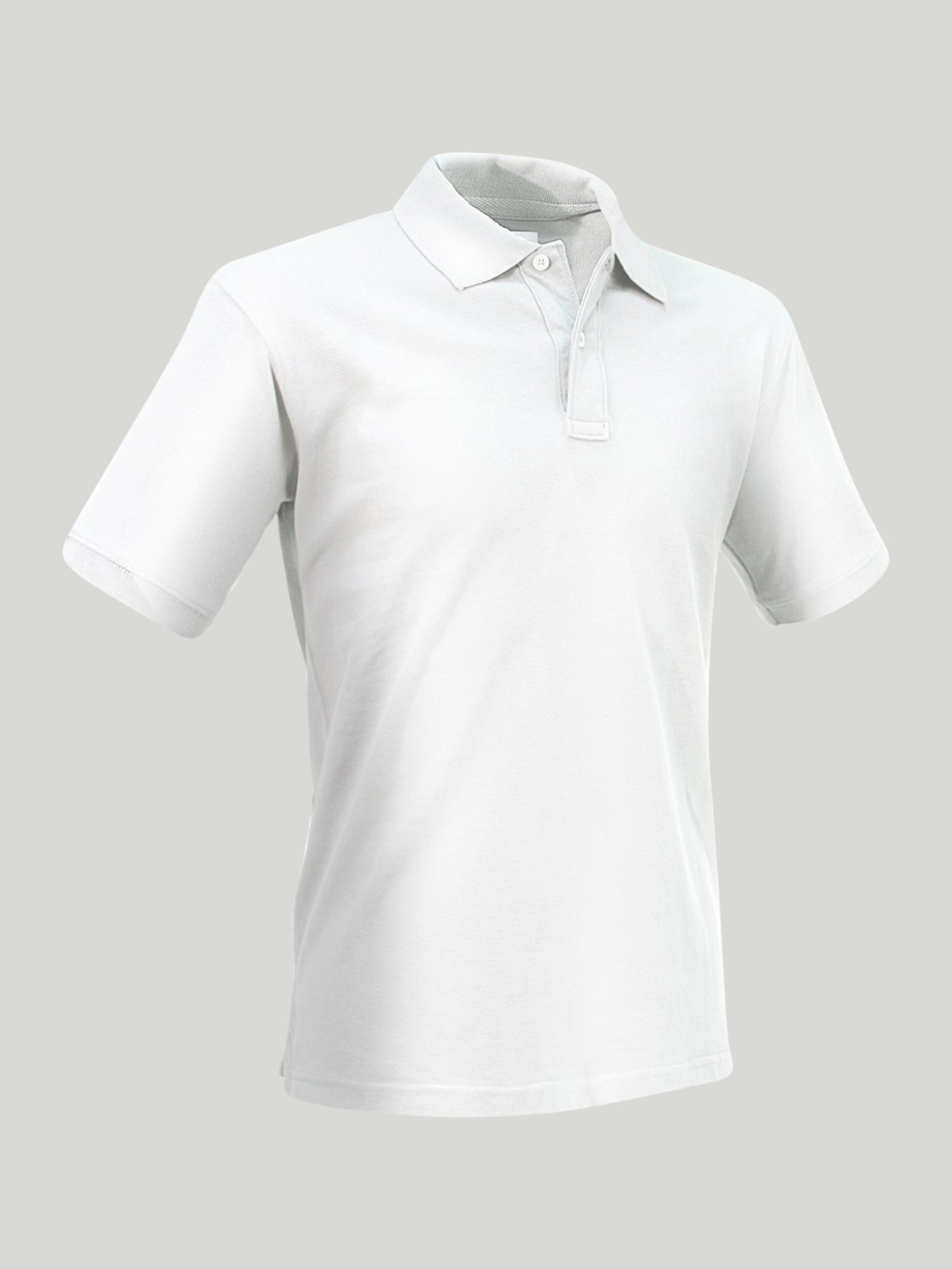 Polo Coleman Ss New - Blanc