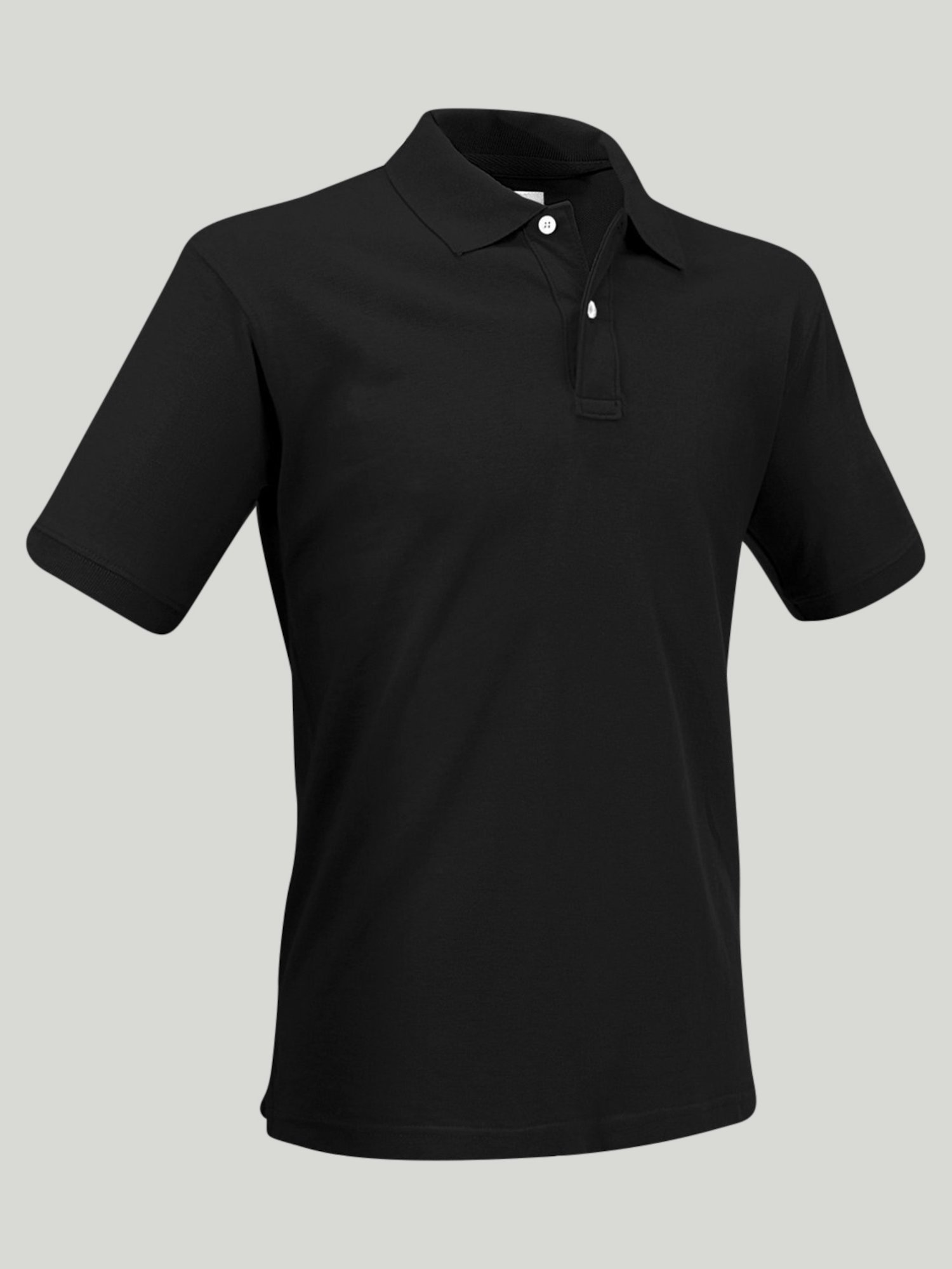Coleman Ss New polo shirt  - Black