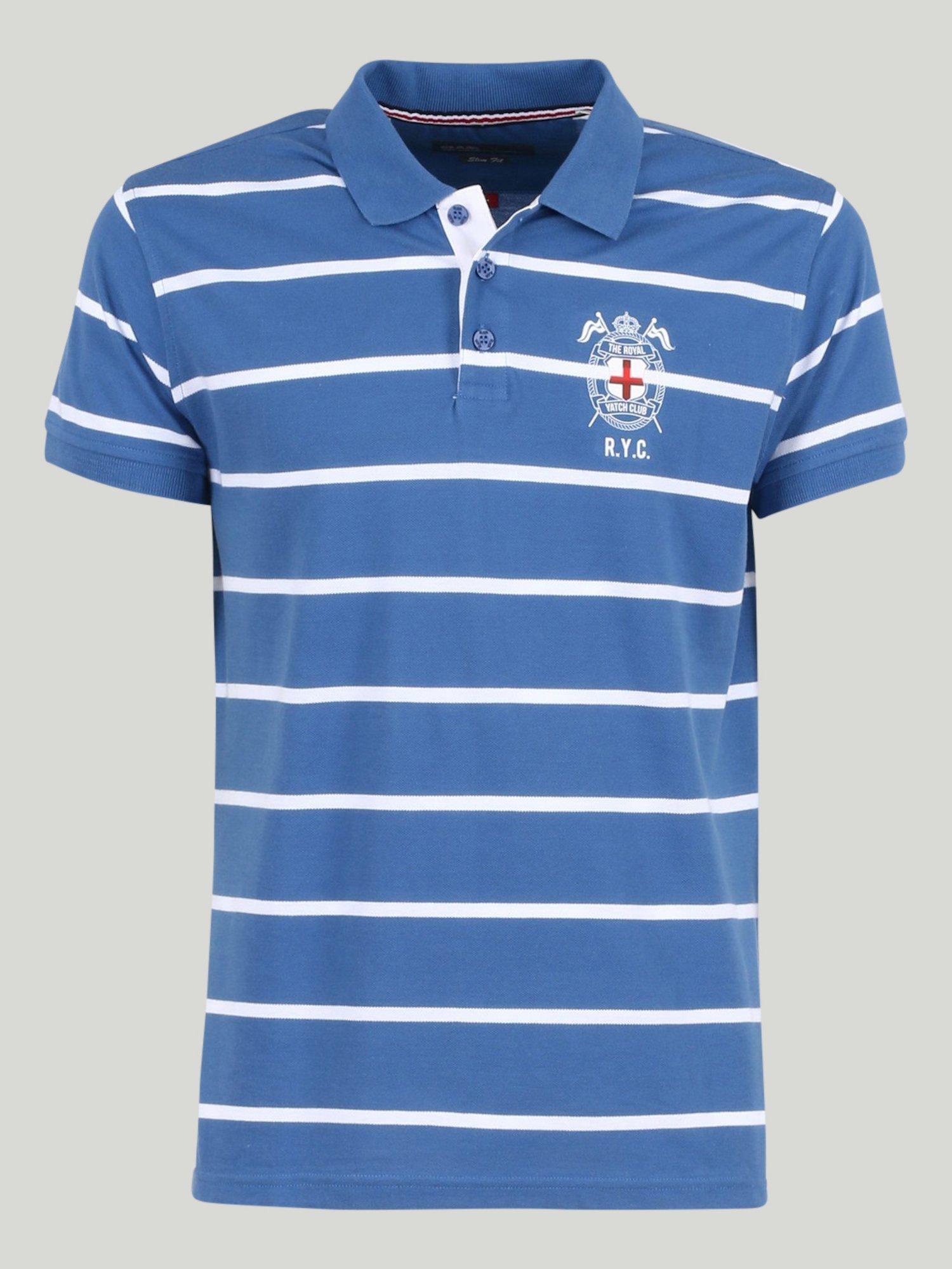 Snapple polo shirt - Delft