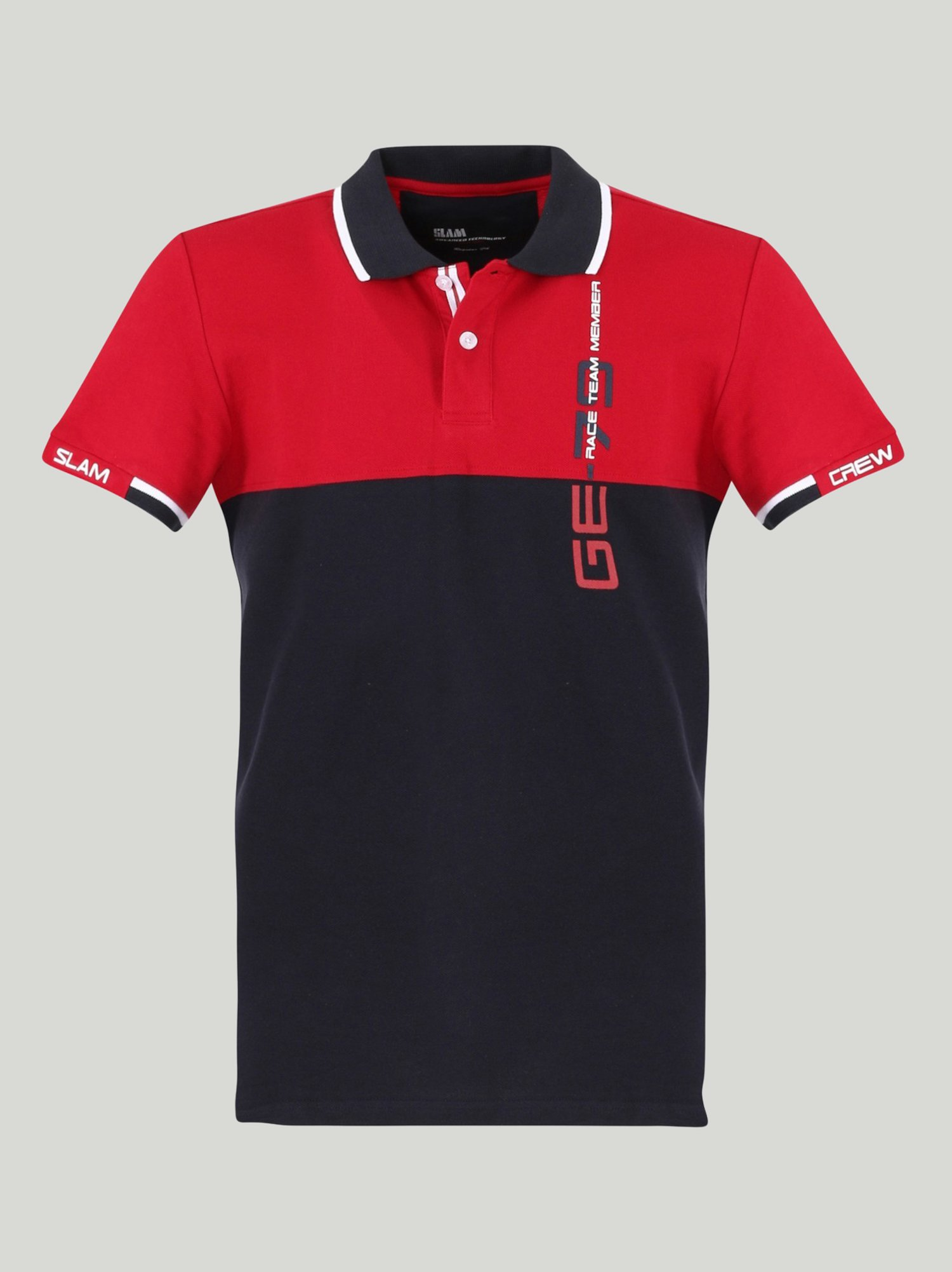 Quite Storm polo shirt - Navy