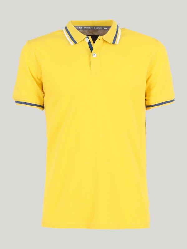 Genoa 2.1 polo shirt