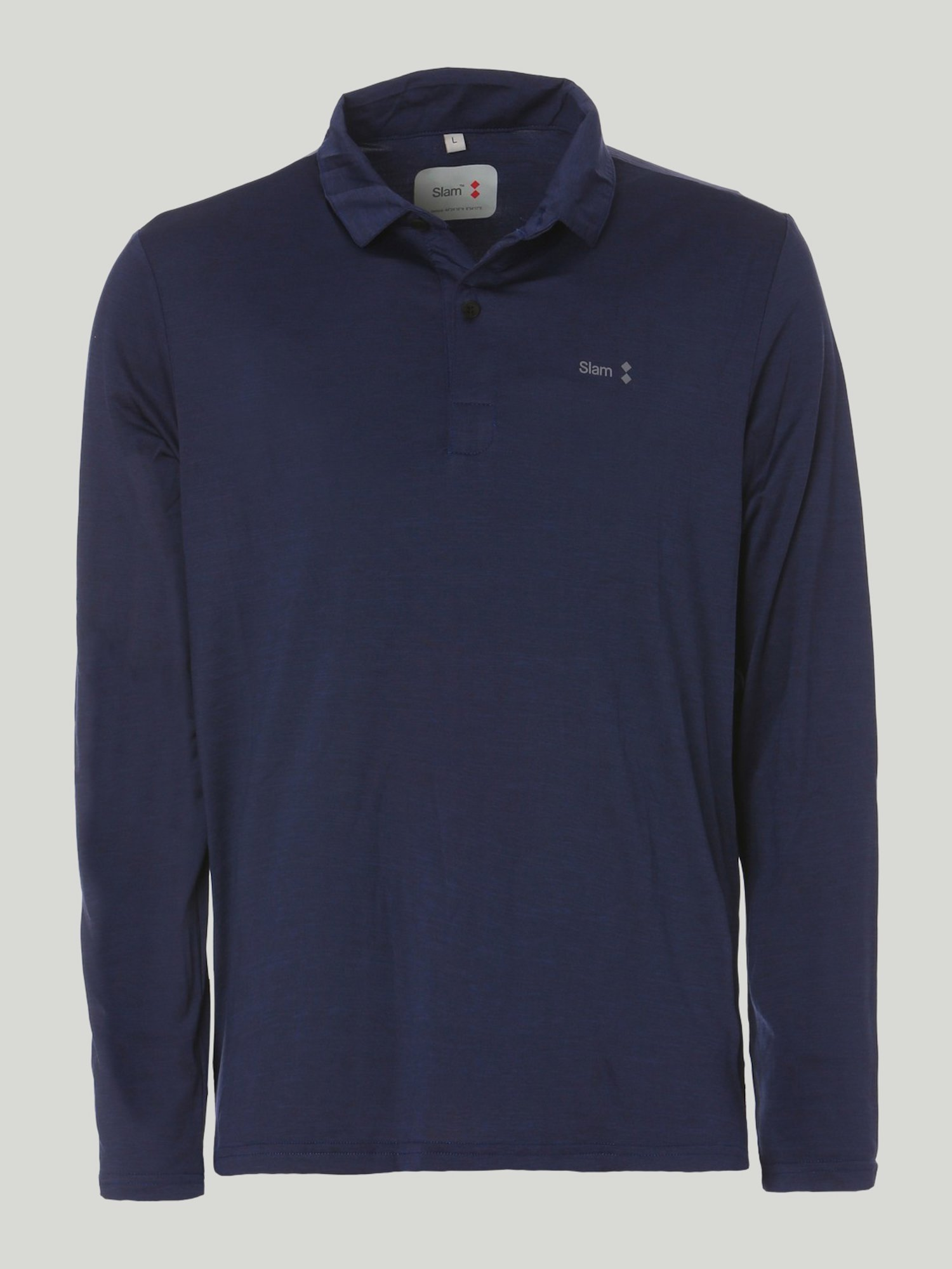 Poloshirt Maiao - Navy Blau