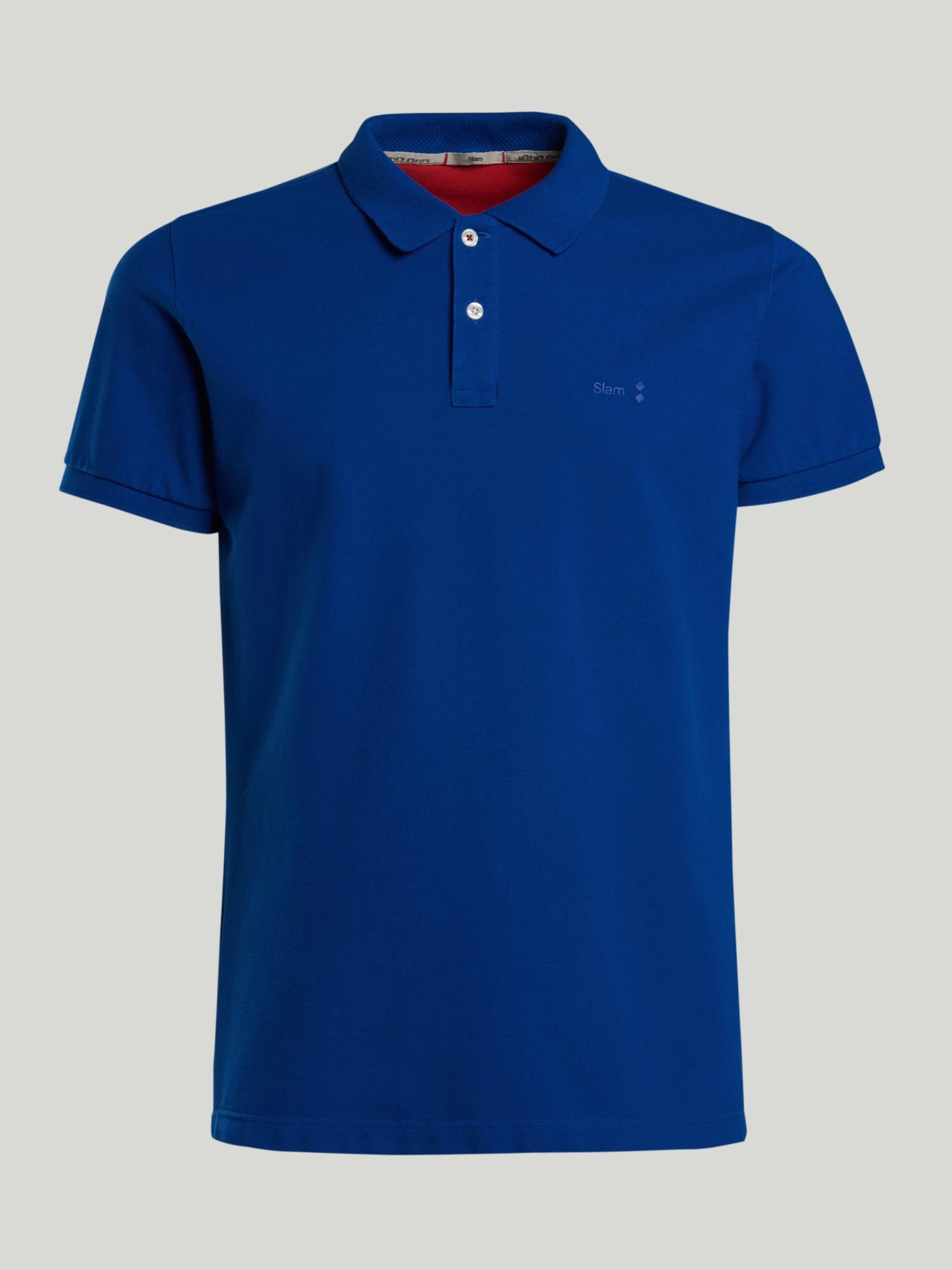 Polo Caboose - Navy Blue
