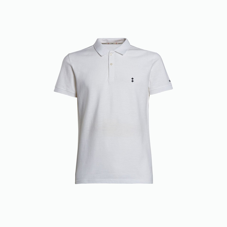 Polo A86 - Bianco