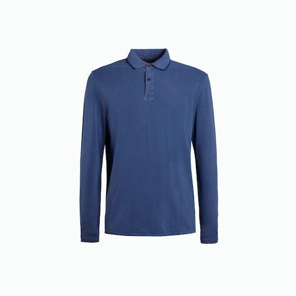 B2 polo shirt