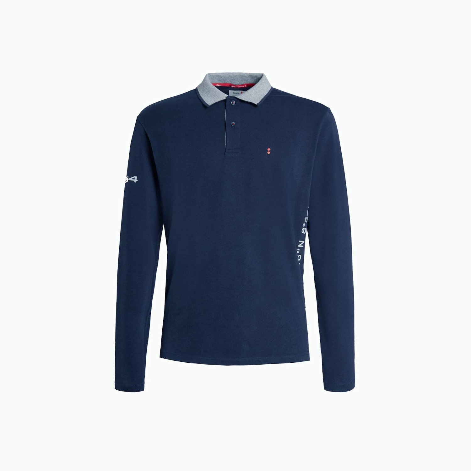 Polo B43 - Marinenblau