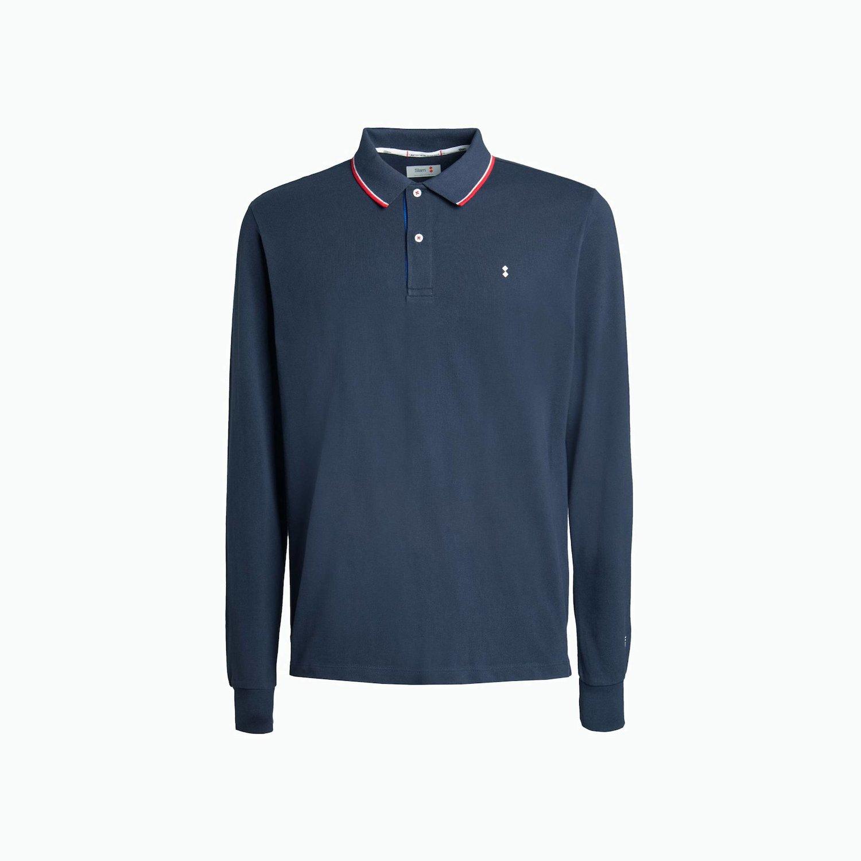 B79 polo shirt - Navy