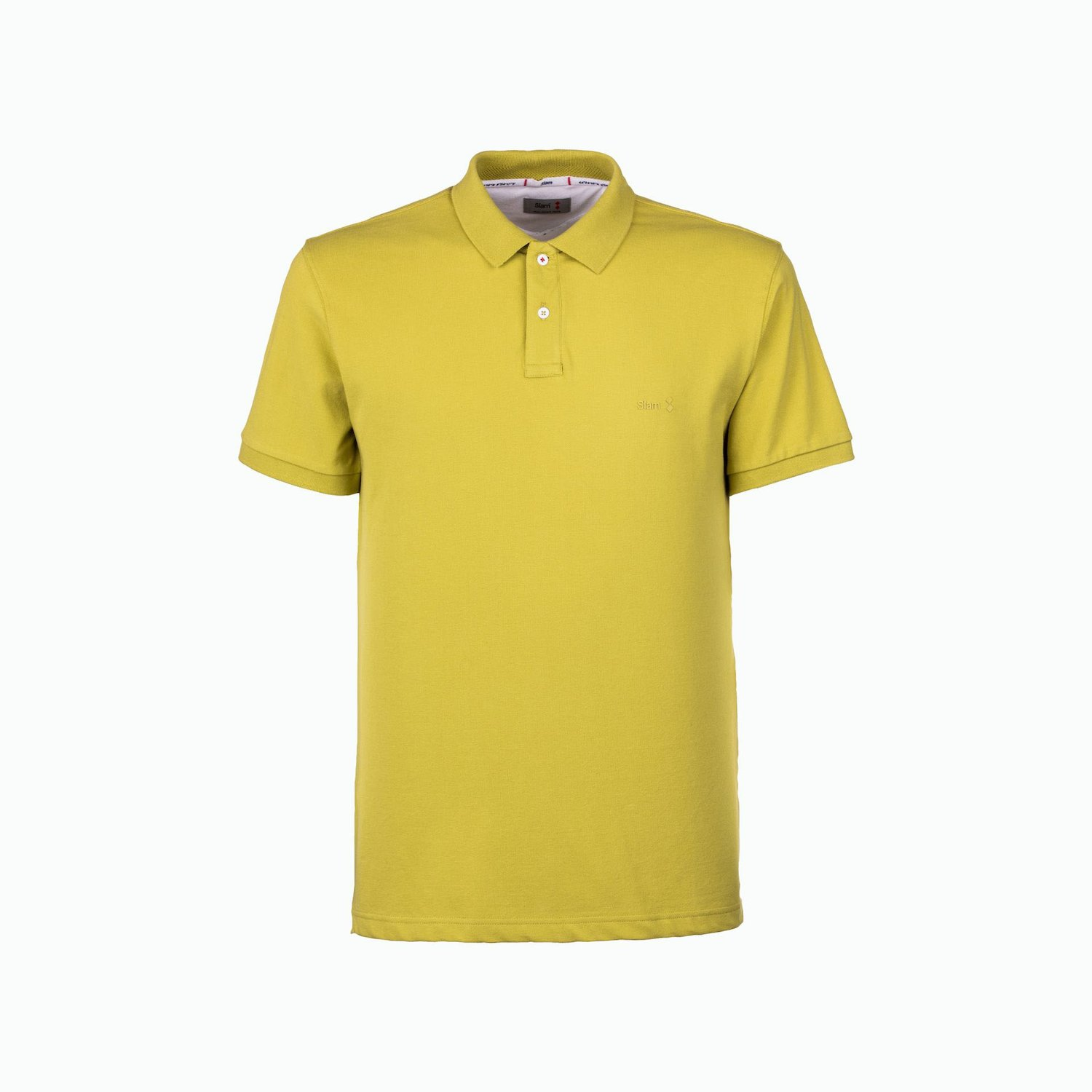 New Caboose Polo - Citronelle