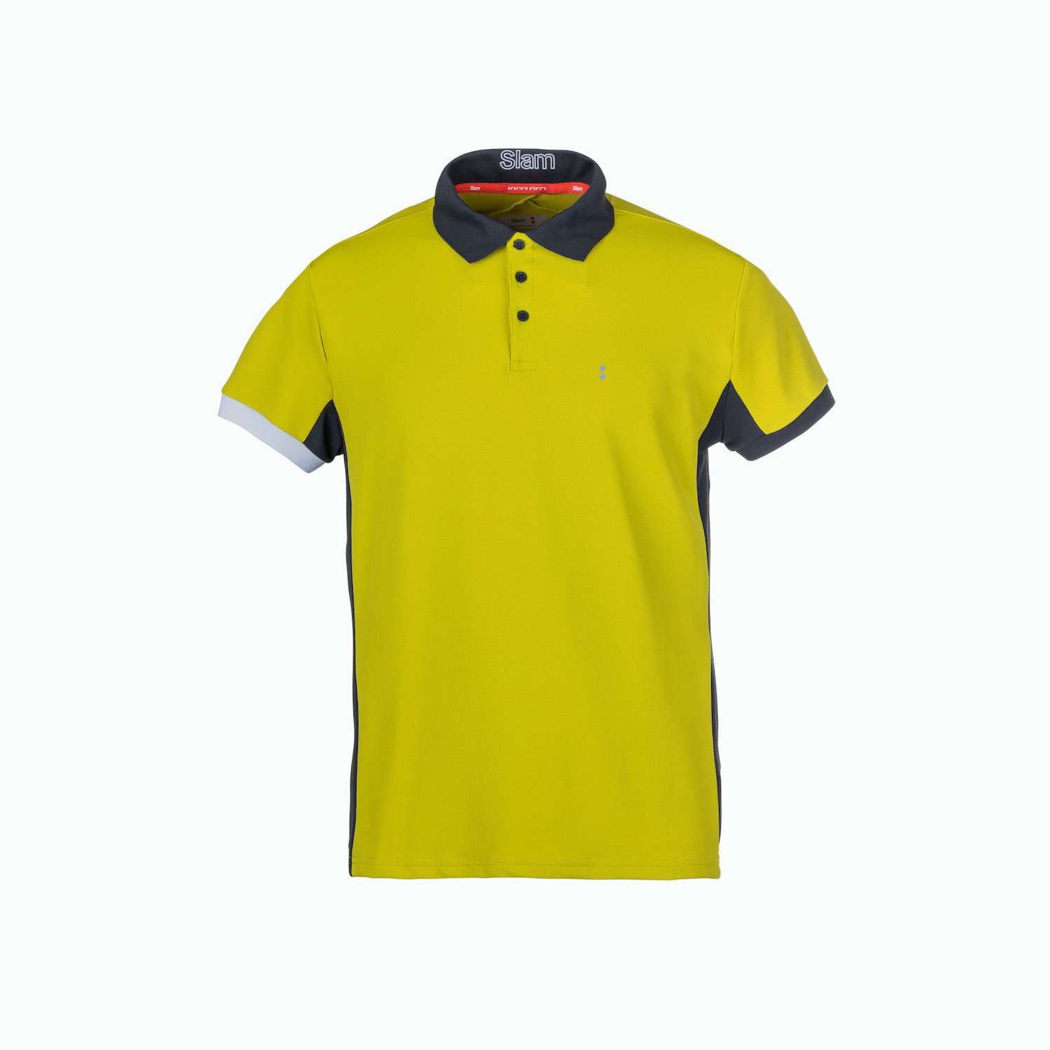 C211 Polo - Citronelle