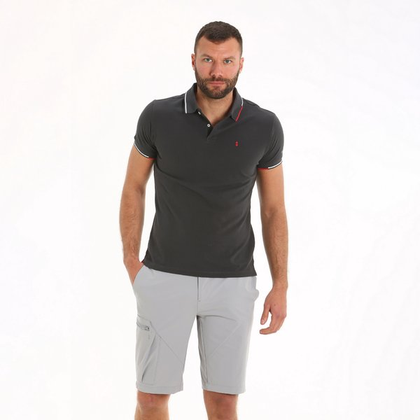Polo New Stern homme