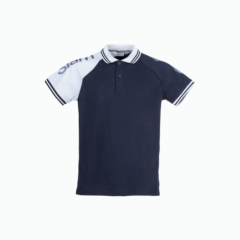 Poloshirt B237 - Marinenblau