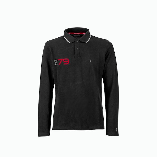 D203 Men's polo shirt
