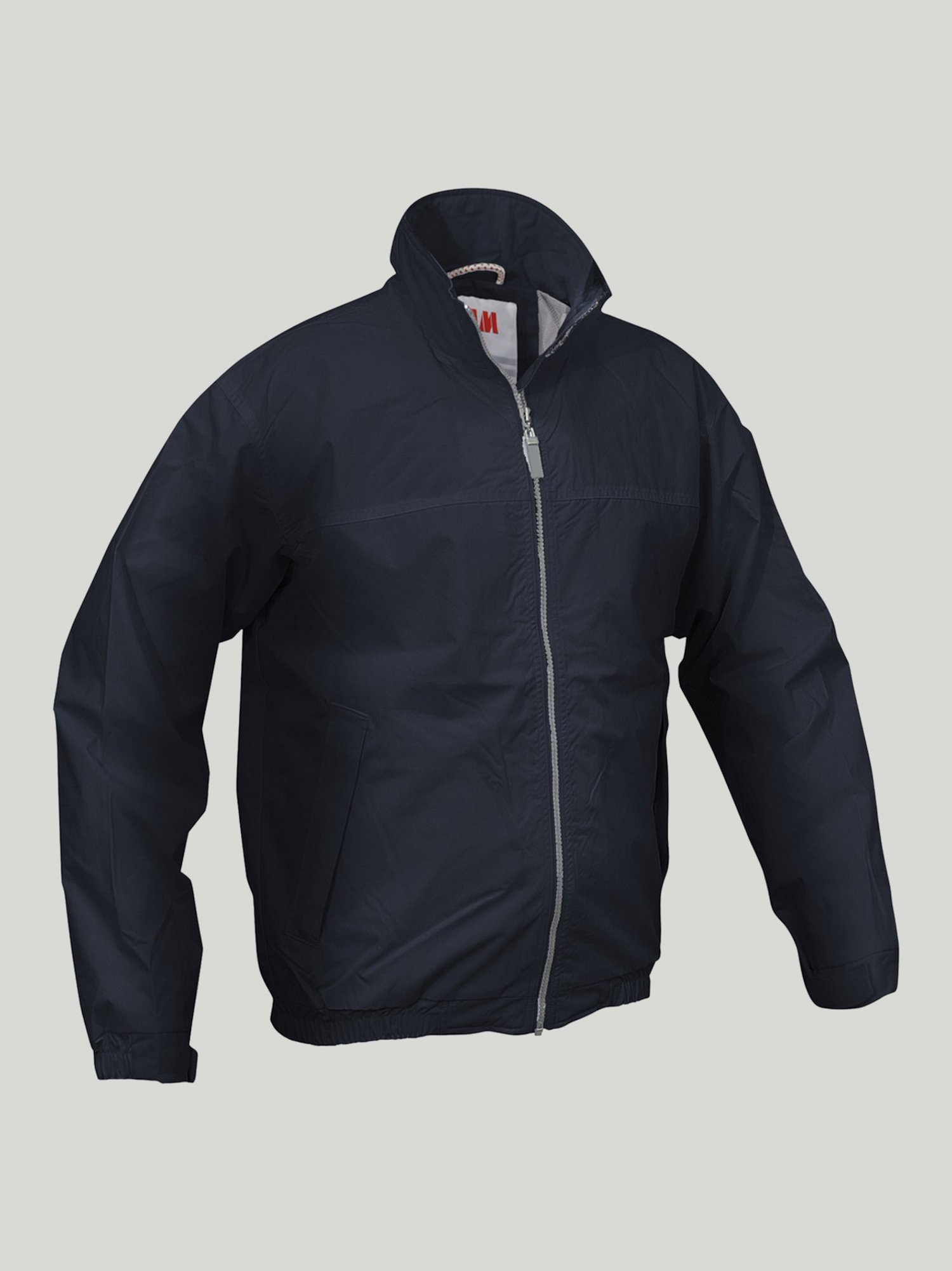 SUMMER SAILING JKT - Navy