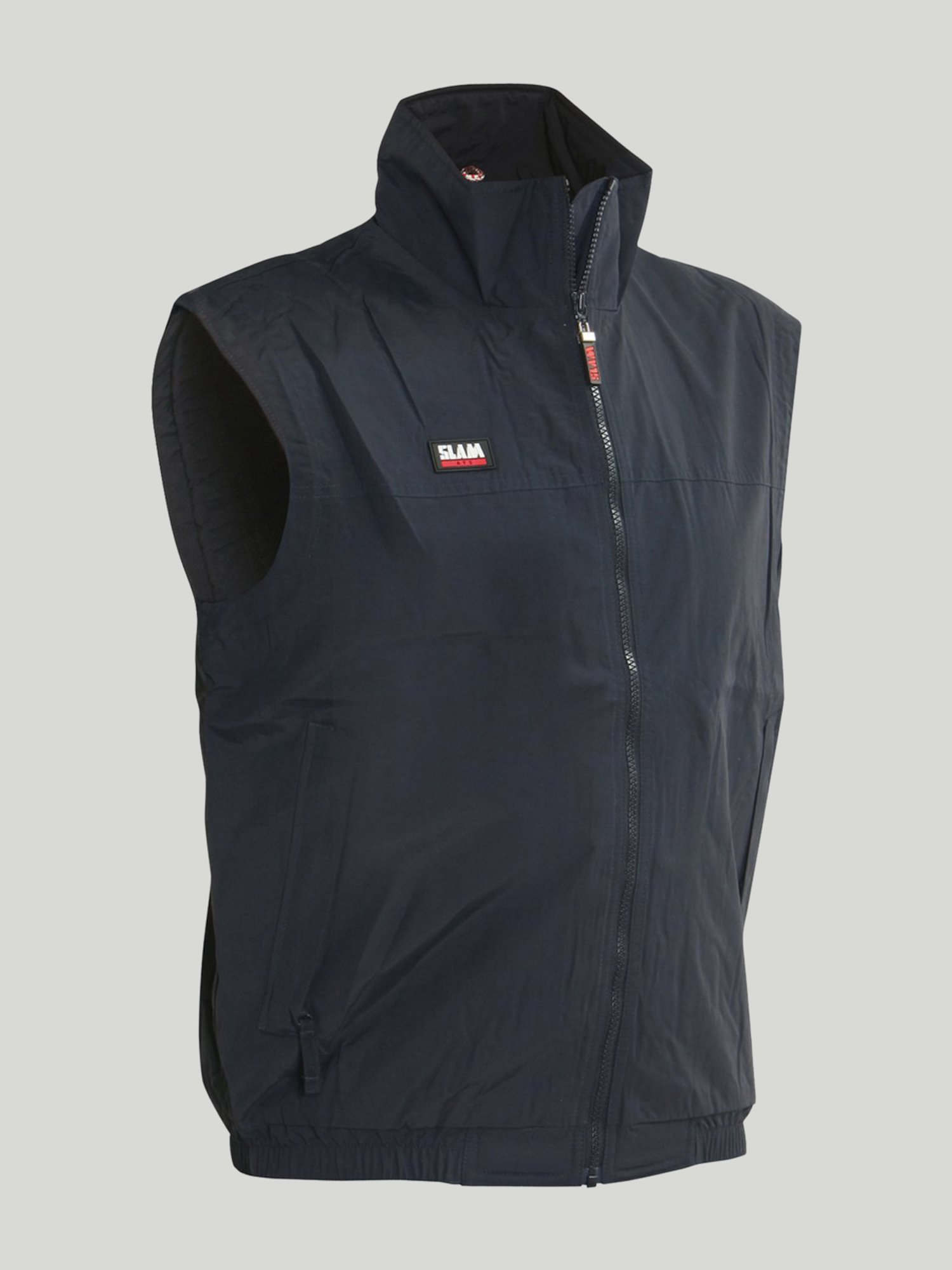 SUMMER SAILING VEST - Navy