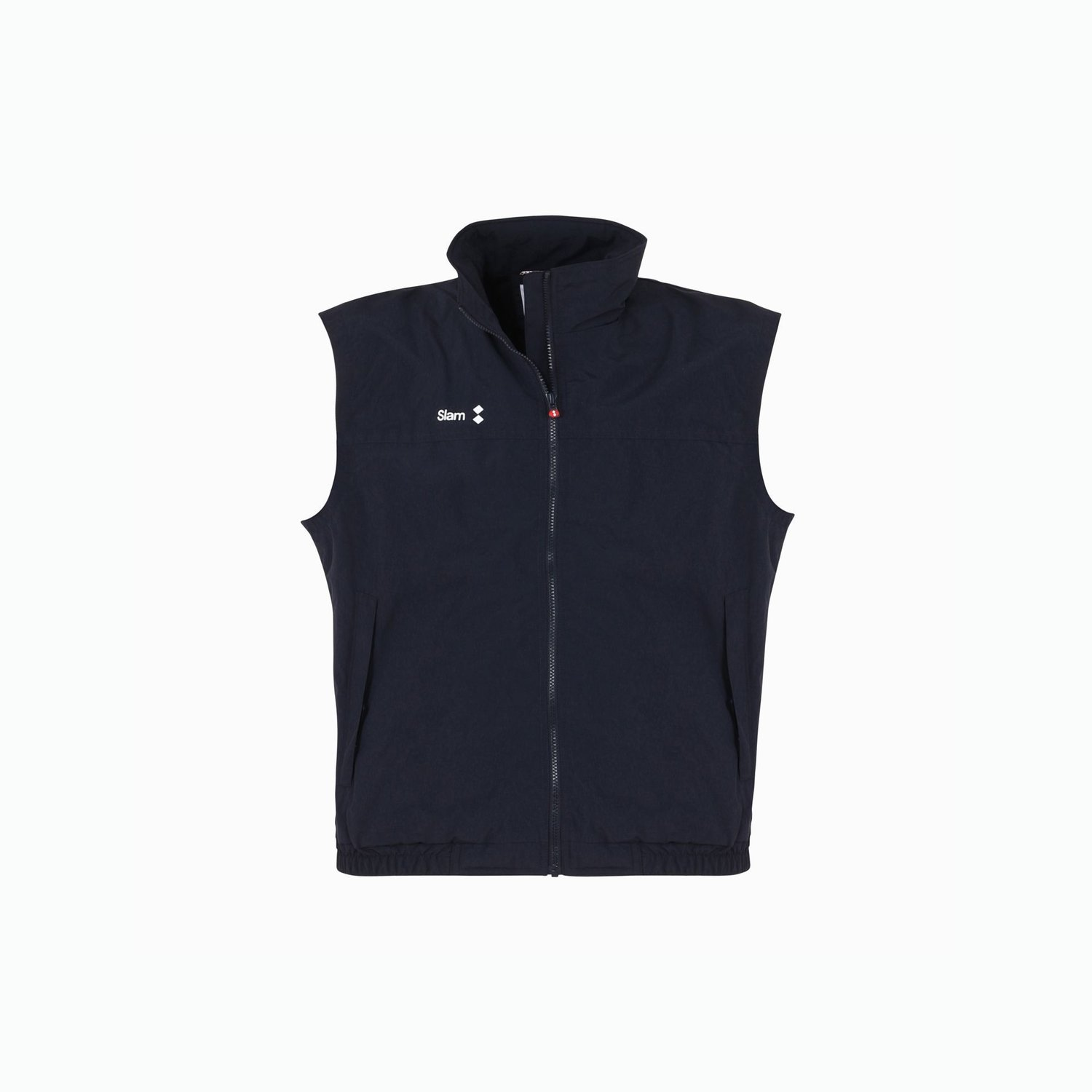 Chaleco Summer Sailing - Navy