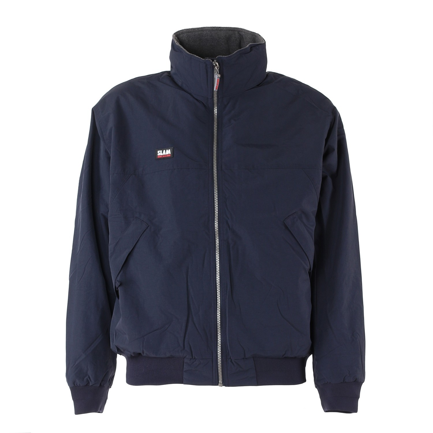Jacke Winter Sailing - Navy