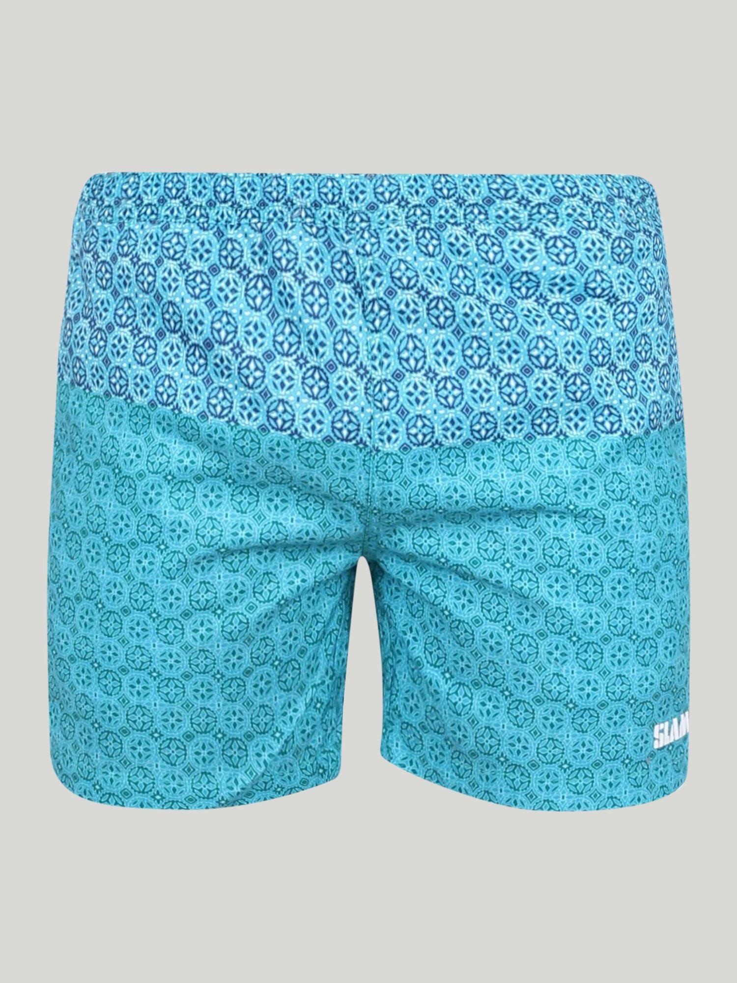 Viceversa swimsuit - Caribbean Blue