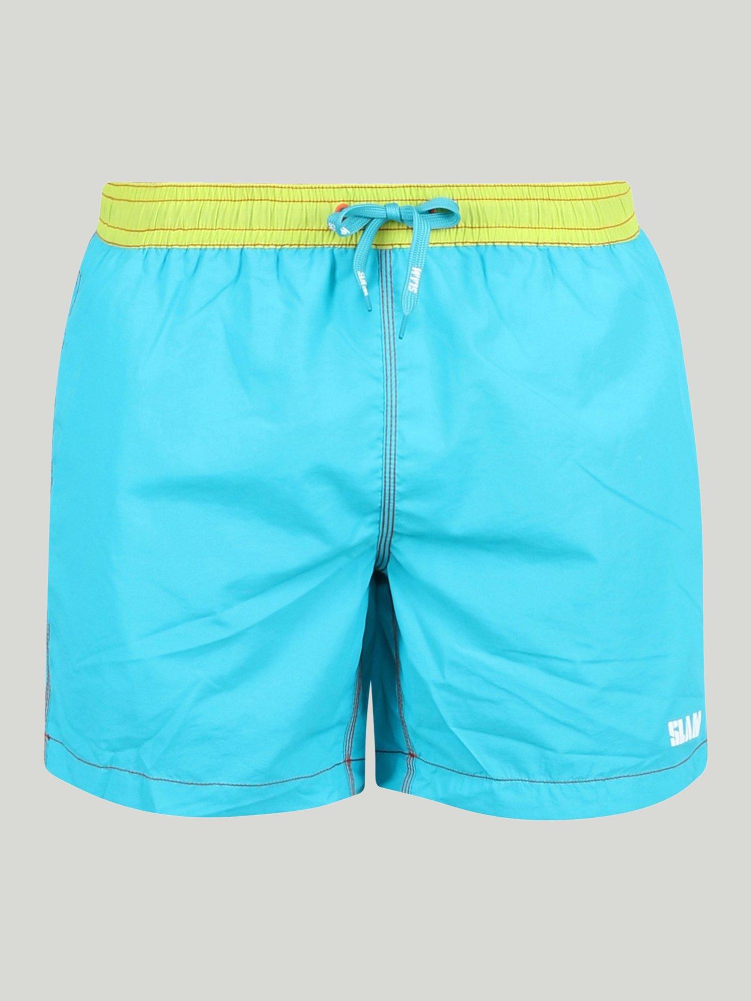 Gaios swimssuit - Caribbean Blue