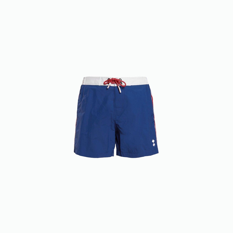 Swimsuit A59 - Marineblau