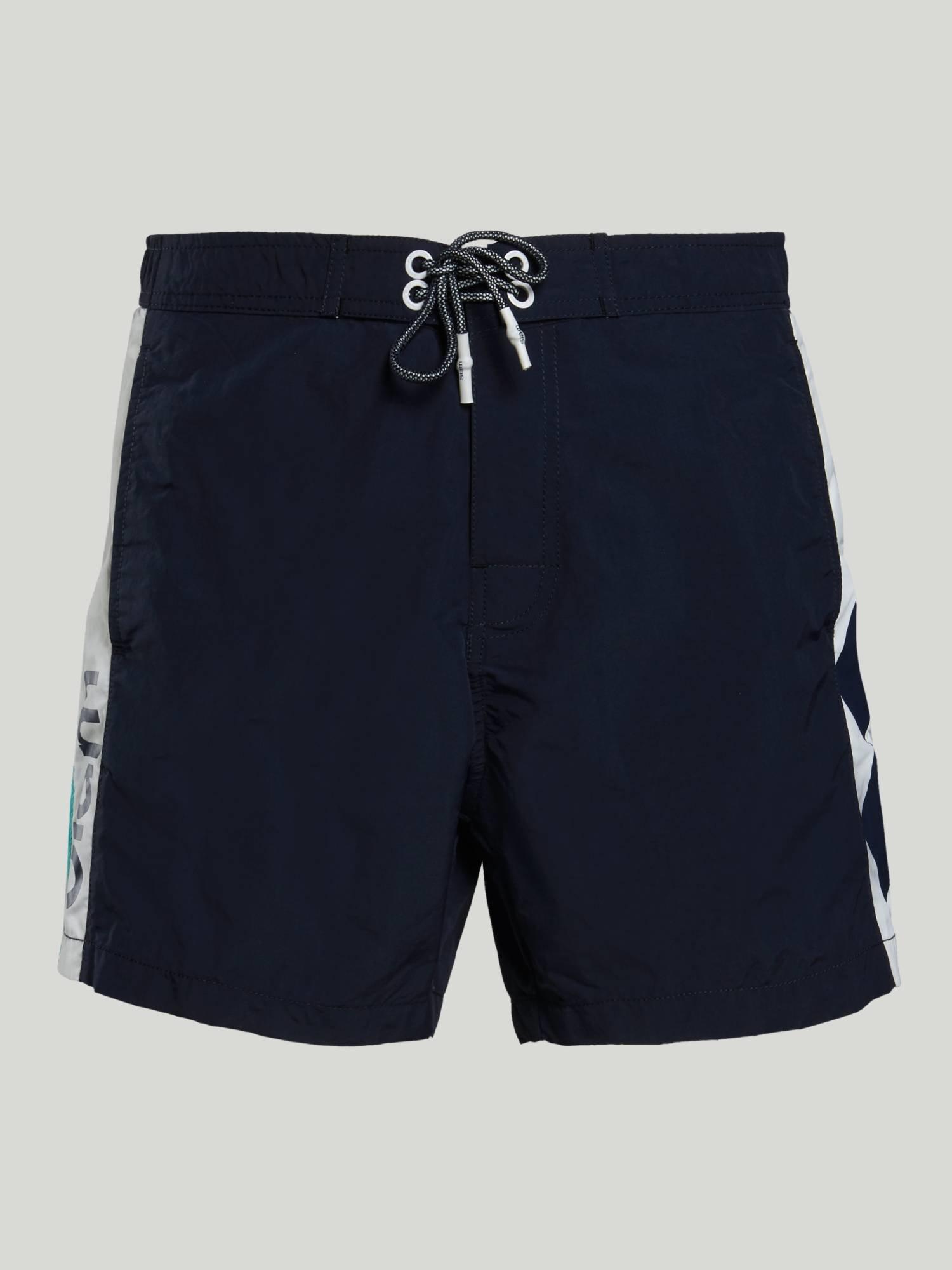 Swimsuit A60 - Marinenblau