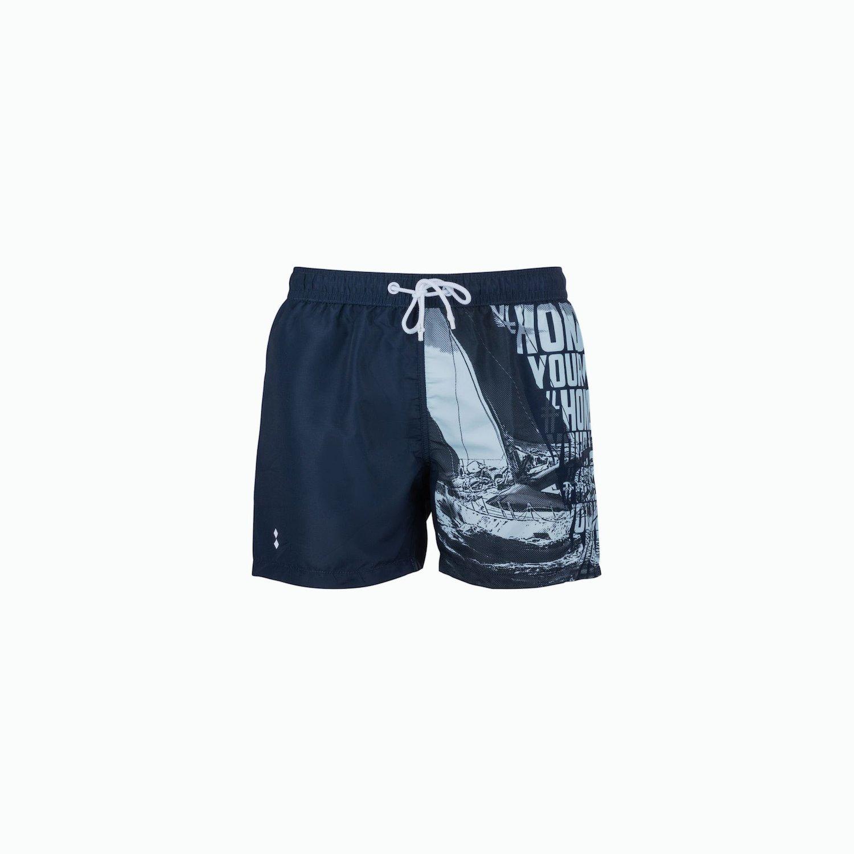 C32 Swimsuit - Navy