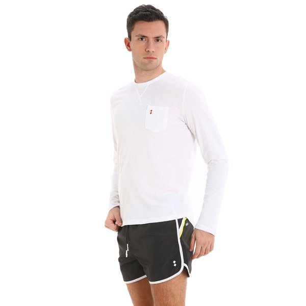 Herren-Badehose C33 als Boxershorts aus Light Nylon