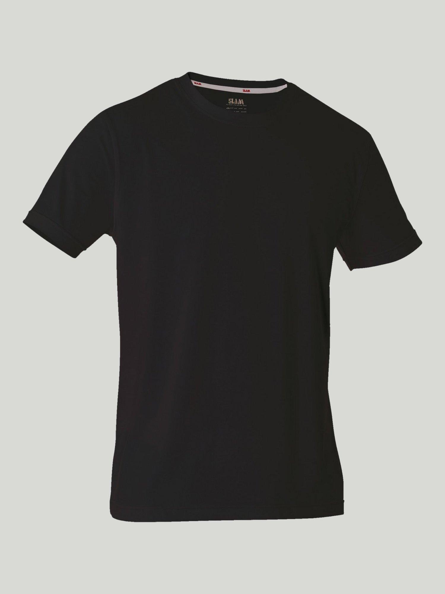 T-Shirt Gladiator - Black