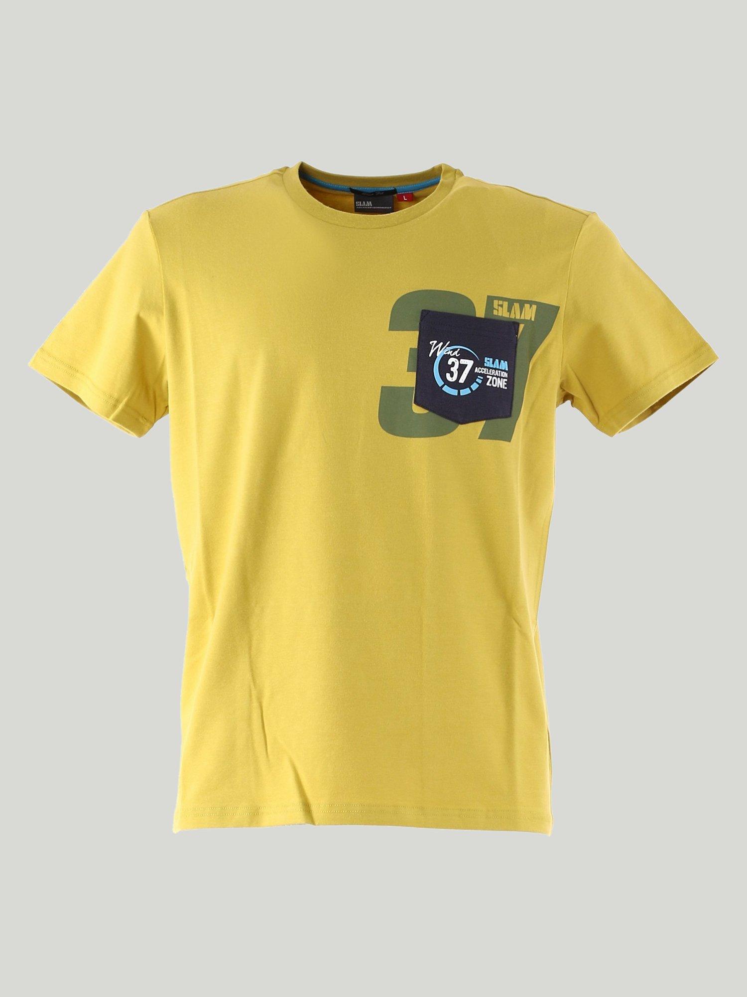 Laconia t-shirt - Lichen