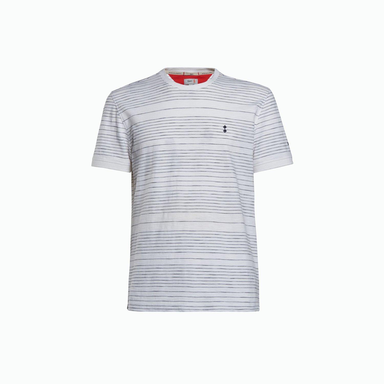 T-SHIRT A89 - White