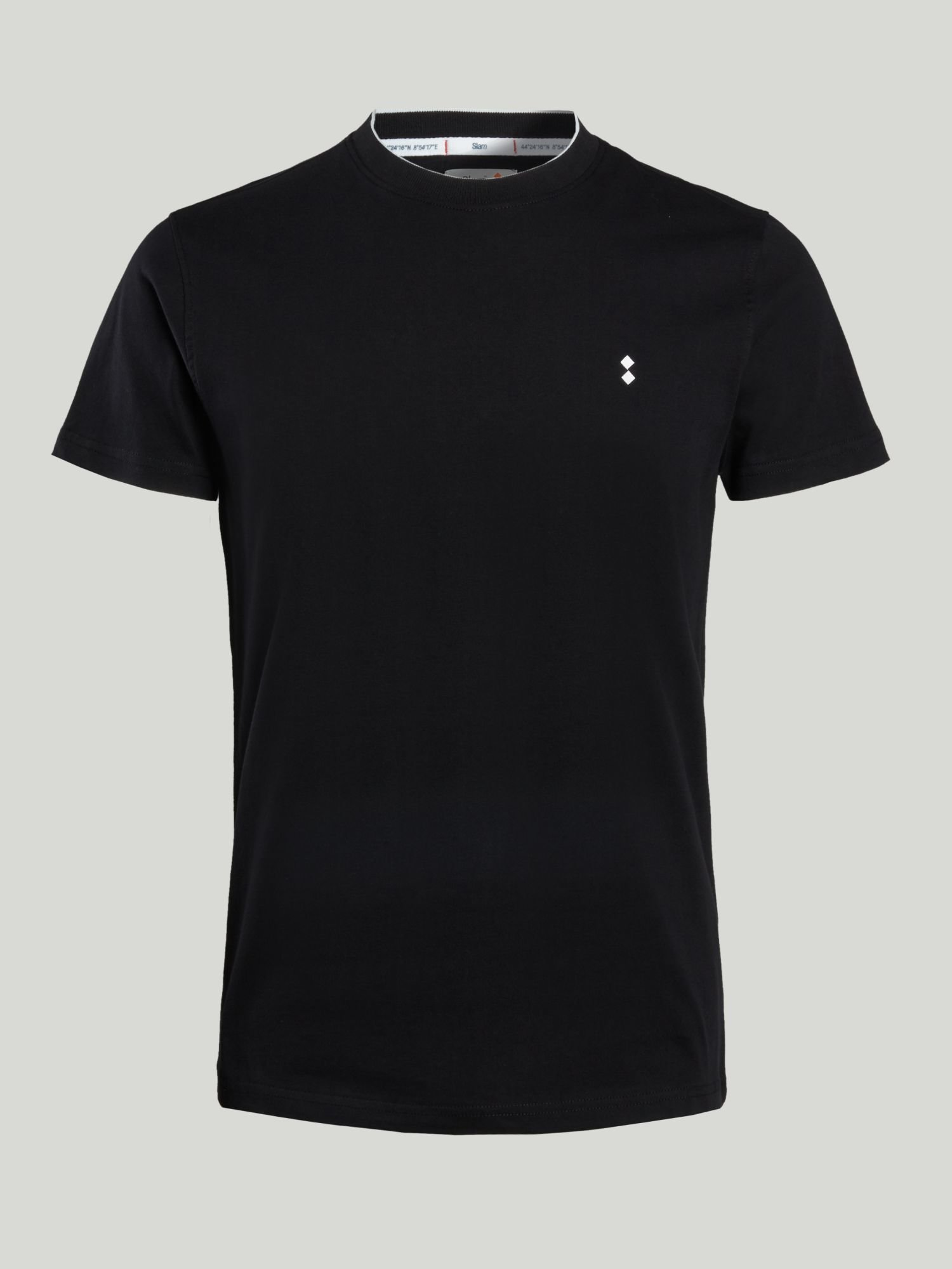 T-Shirt A220 - Schwarz