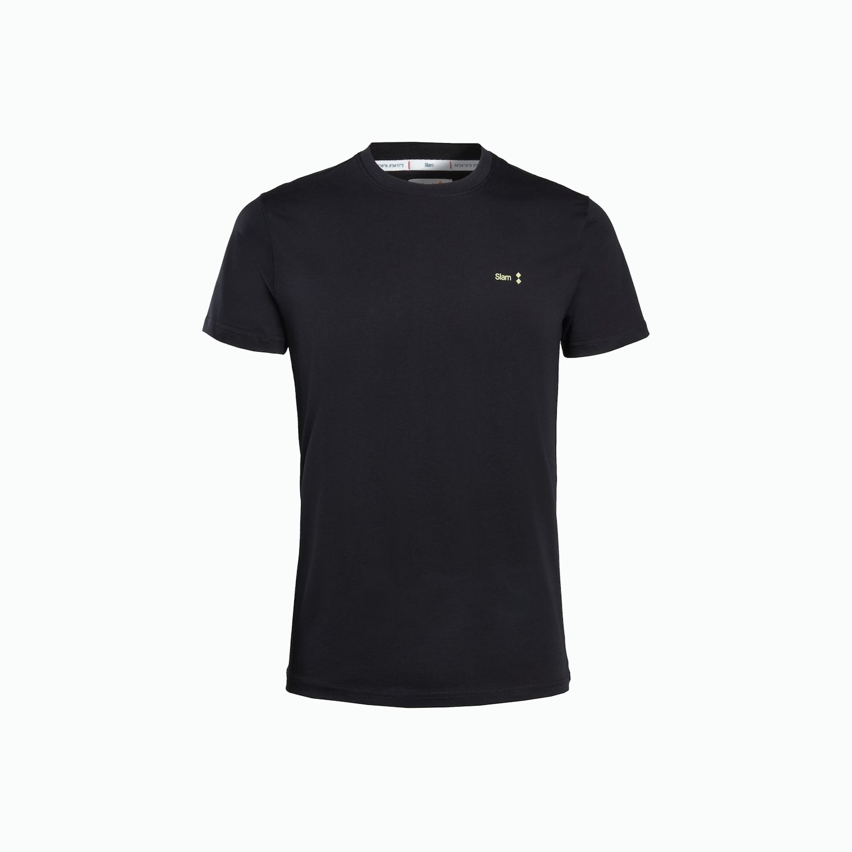 T-Shirt A223 - Marinenblau