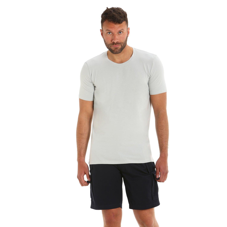 T-shirt lecanto 2.1 - Grigio