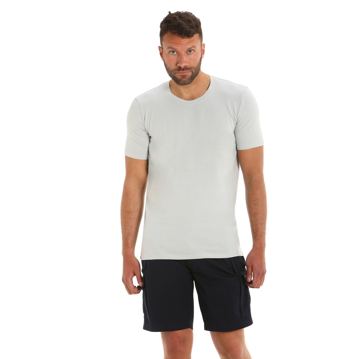 T-shirt lecanto 2.1 - Grey