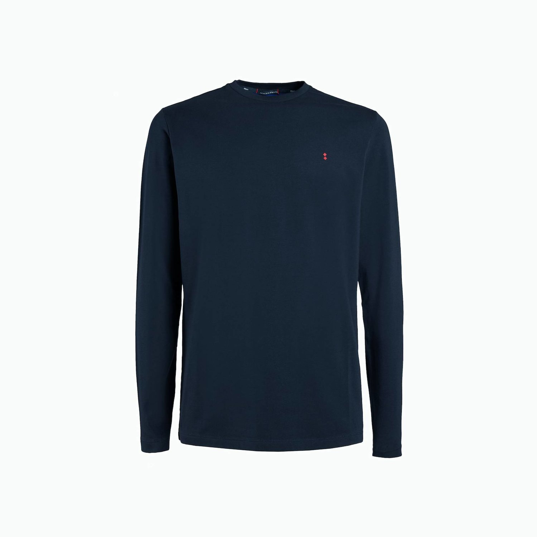 Camiseta B46 - Azul Marino