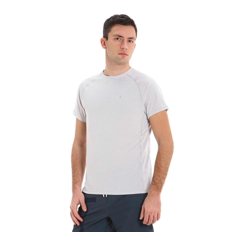 C141 T-Shirt - Blanco