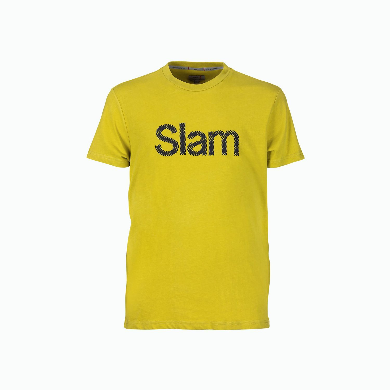 T-Shirt C167 - Citronelle