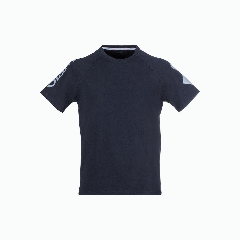 D304 T-shirt - Black