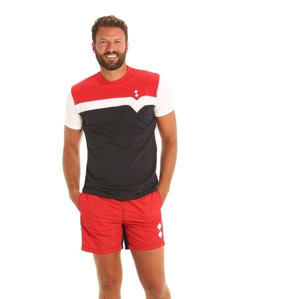Herren T-Shirt E101