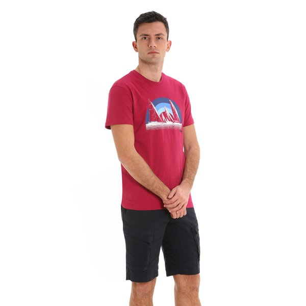 T-Shirt homme E113