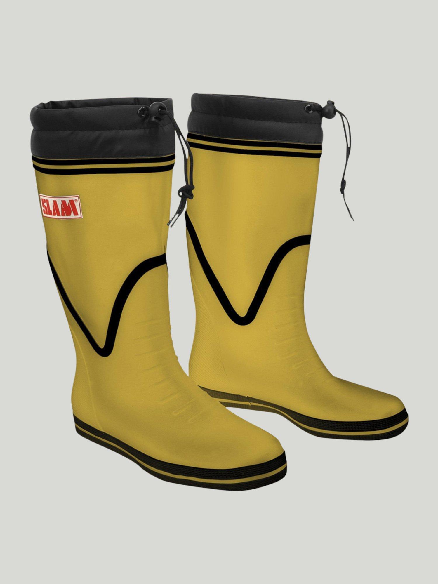 Stiefel Boot Ocean - Yellow