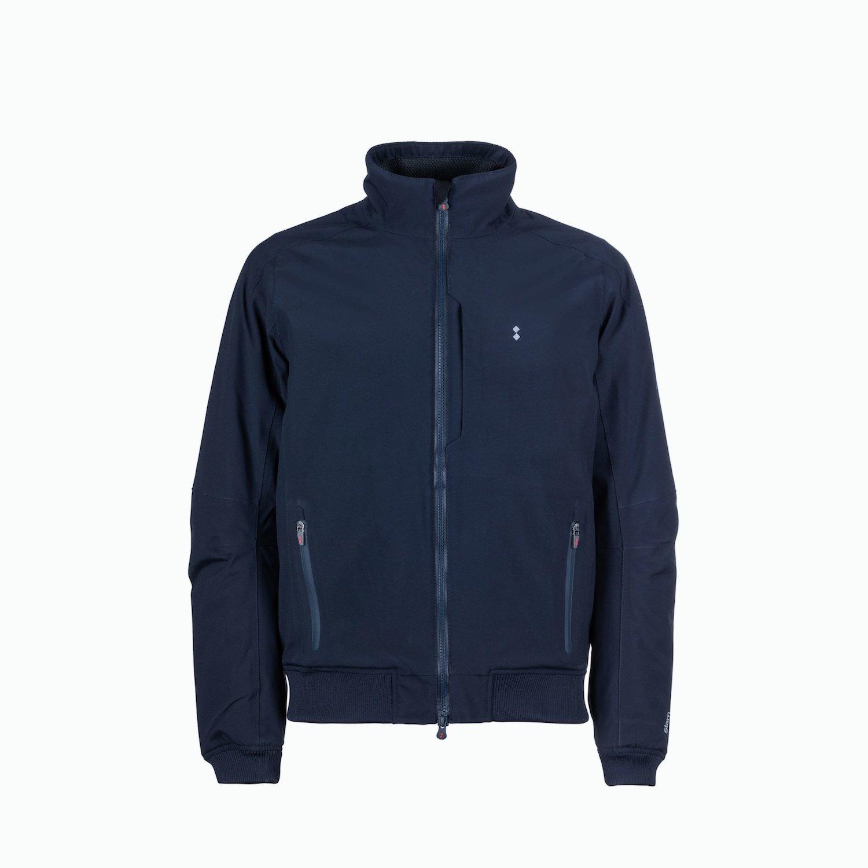 New Sheen jacket - Navy