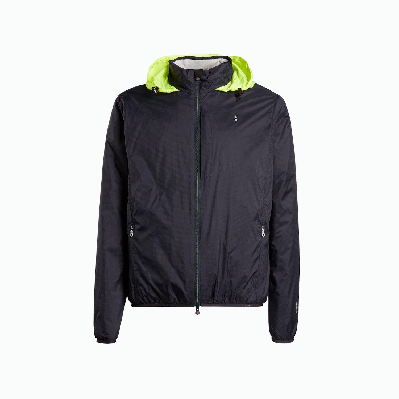 New Blow jacket - Navy