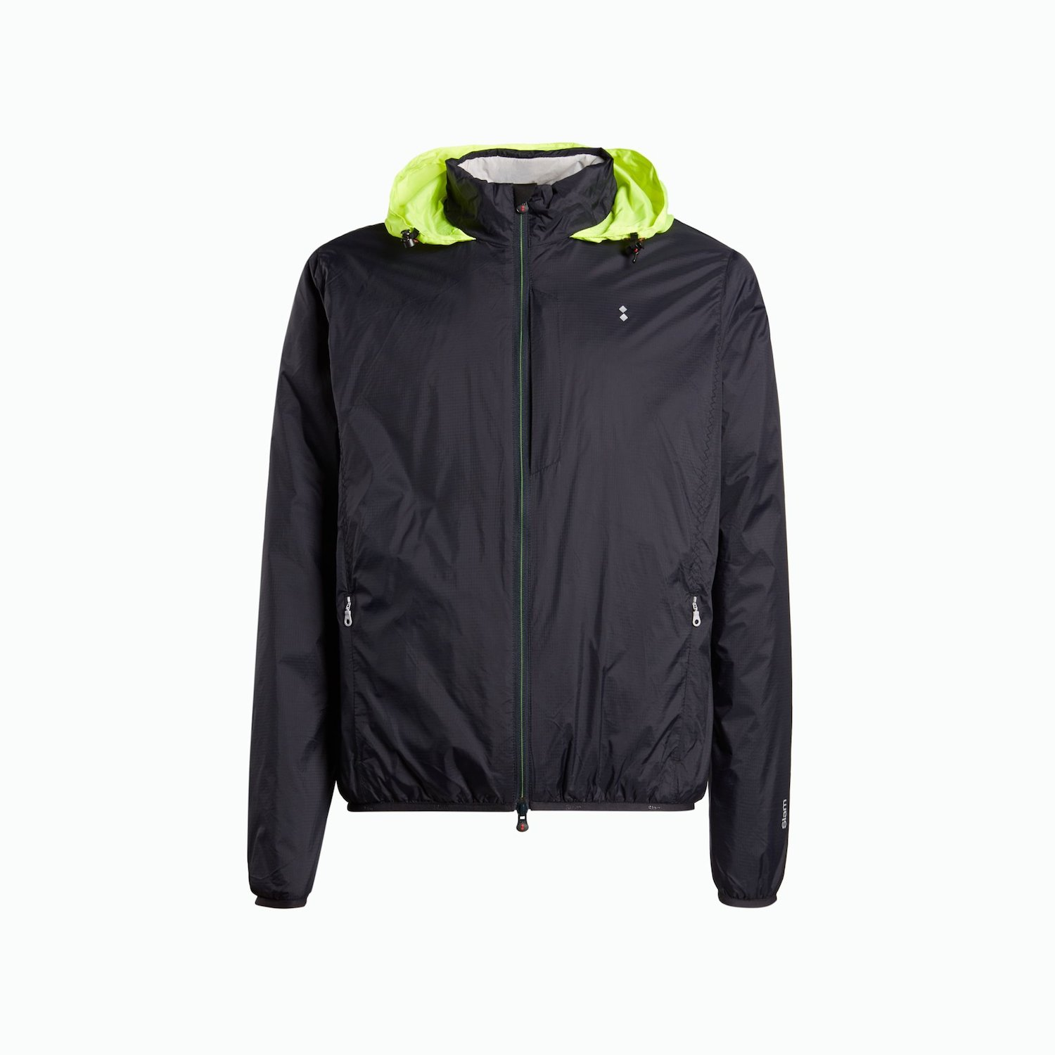 New Blow jacket - Navy