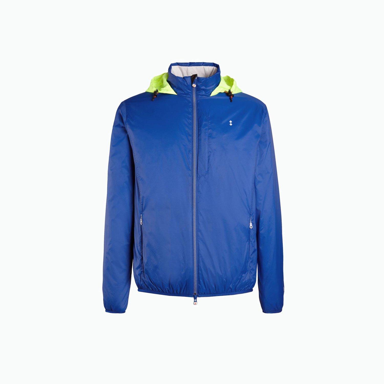 New Blow jacket - Navy Blue