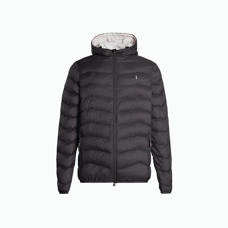 B100 jacket - Black