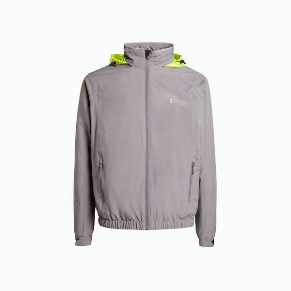 Winter Siffert jacket