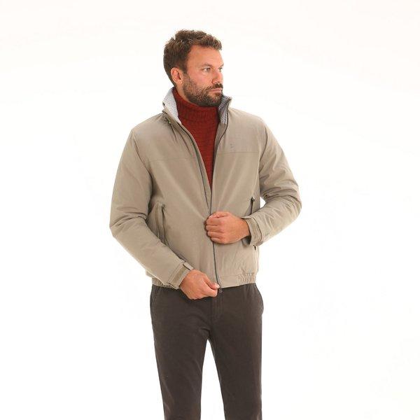 Mit Maxland®-Polyester gefütterte Herrenjacke Sailing Winter
