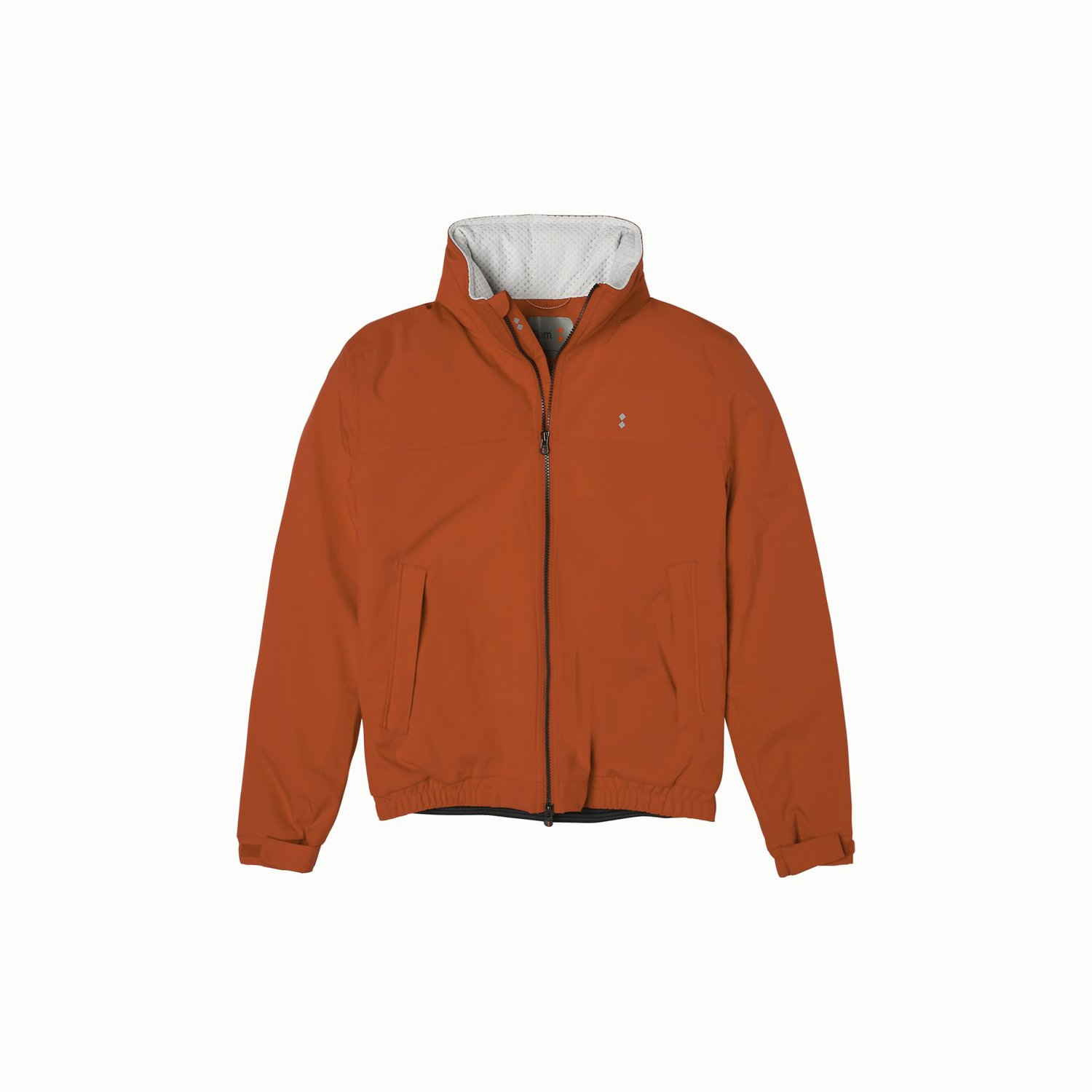 Veste Sailing Winter - Chili Red