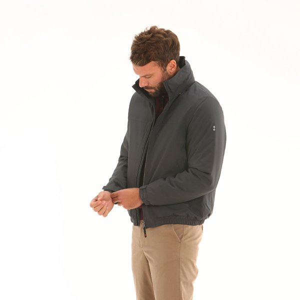 Sailing Winter Men's jacket in Maxland® recycled polyester