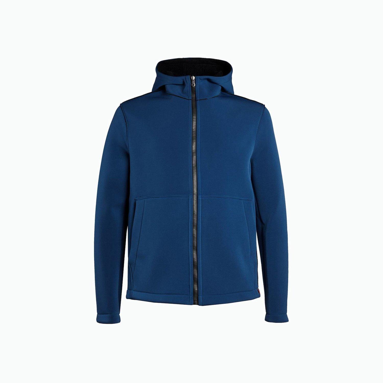 Gulfport jacket - Navy